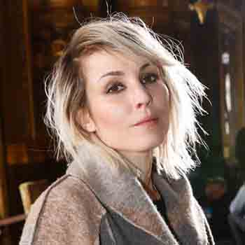 Noomi Attends Stella McCartney Show At Paris Fashion Week – Gallery & Video
