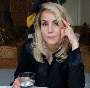 Noomi To Play Amy Winehouse In Biopic ?
