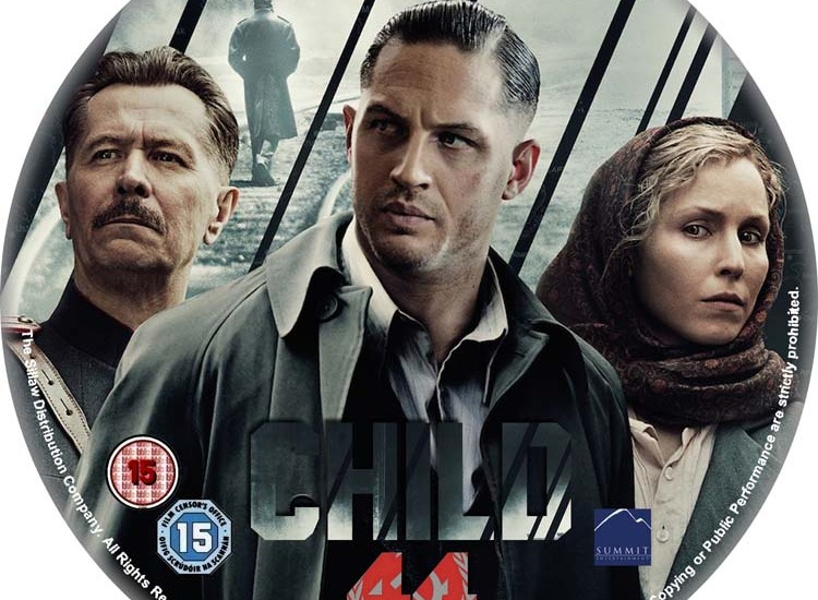Blu-Ray Review] 'Child 44' Is A Powerful & Beautifully Crafted ...