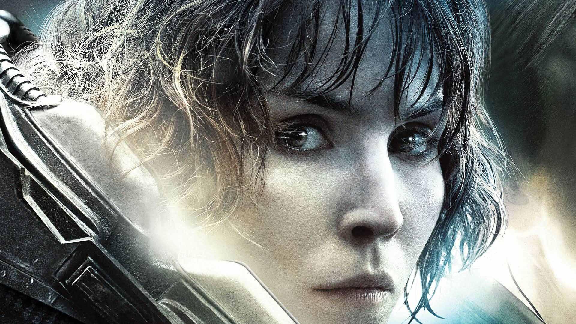 Alien : Paradise Lost – Script Rework.