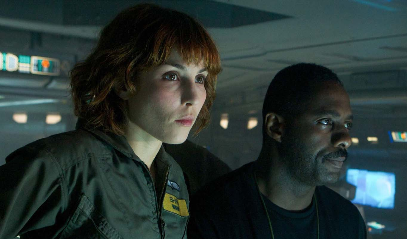 Noomi Will Not Be In The Prometheus Sequel Alien:Covenant