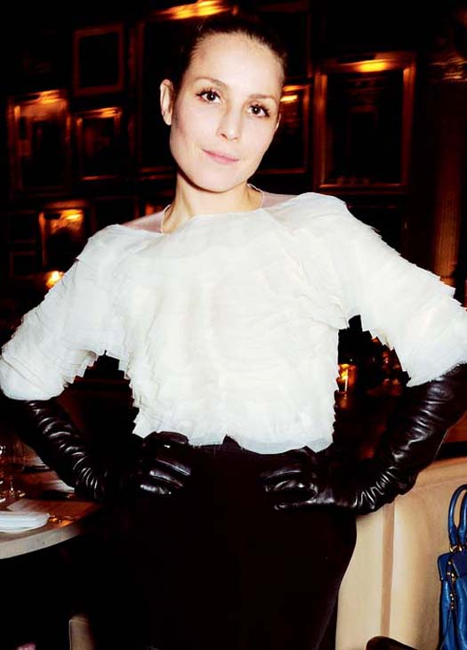 Noomi Nowness 1